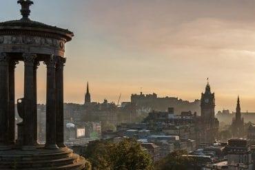 Edinburgh Tipps