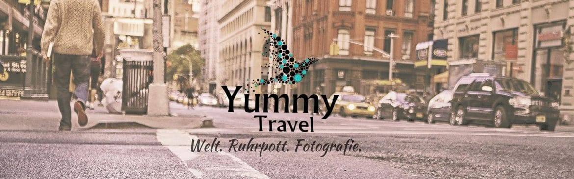 Reiseblog Yummy Travel -