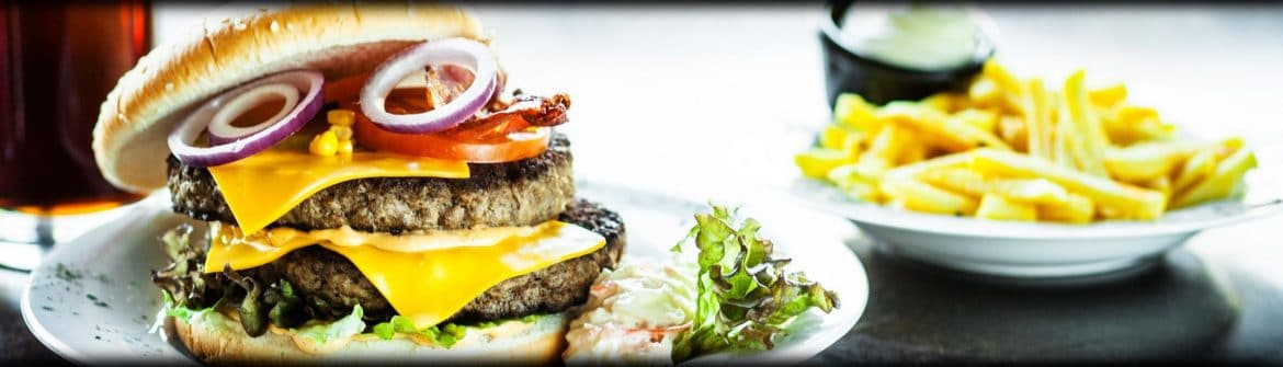 Burger Test - Woodpeckers Roadhouse Bottrop - Erfahrungsbericht