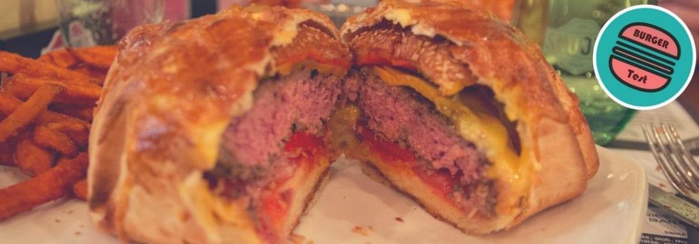 Burger Test