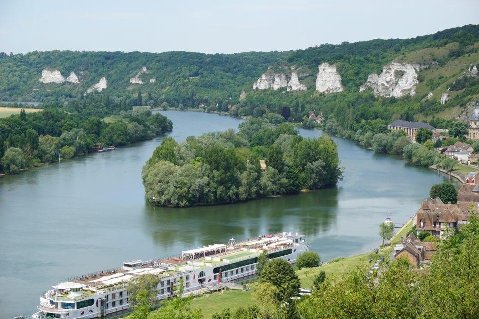 A-ROSA Viva Seine Flusskreuzfahrt Reisetipps Normandie