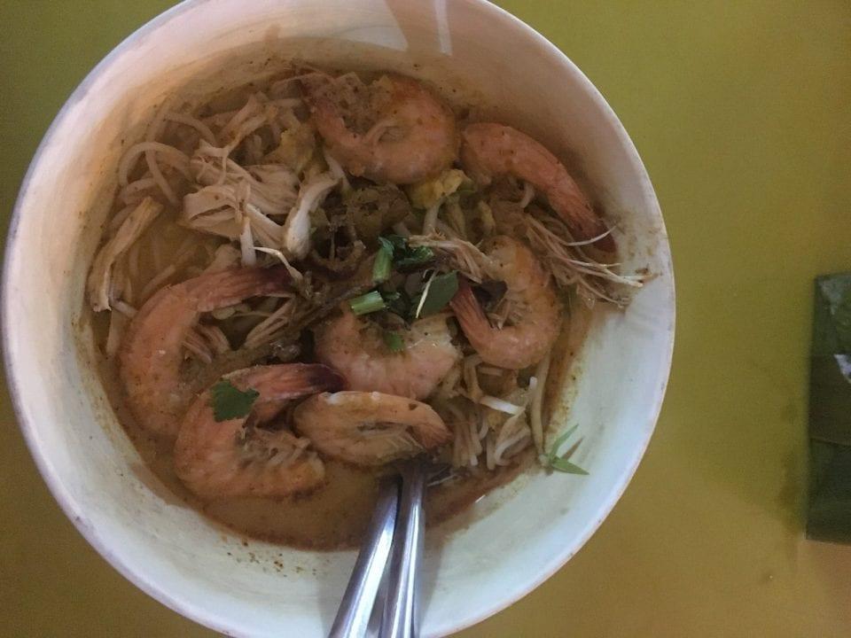 Essen in Malaysia - Die Küche Borneos | Yummy Travel Reiseblog