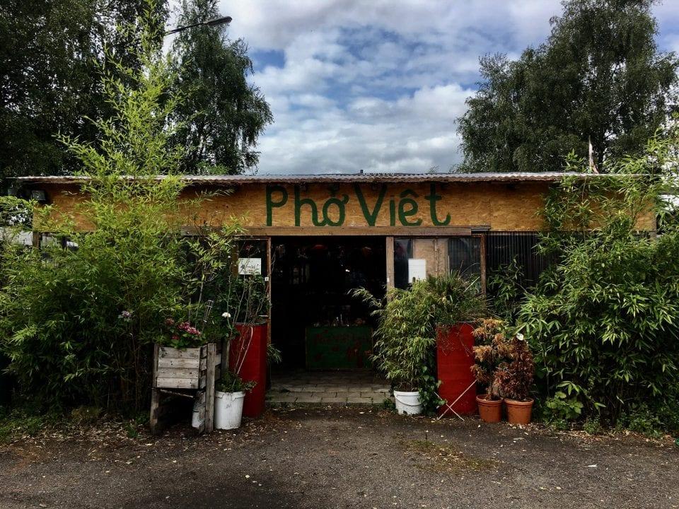 Pho Viet Bremen Vietnamesisch Bremer Essen: