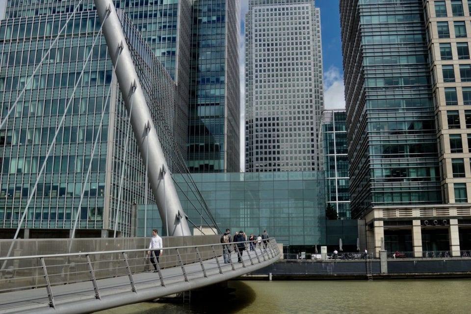 Canary Wharf und Greenwich - Guide für die Docklands