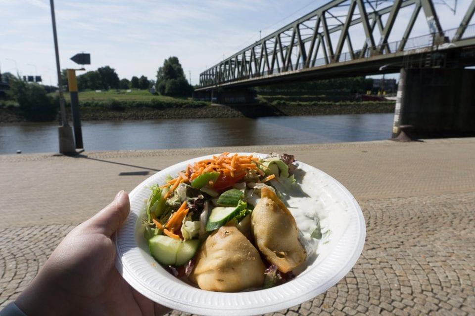 essen in Bremen Essen
