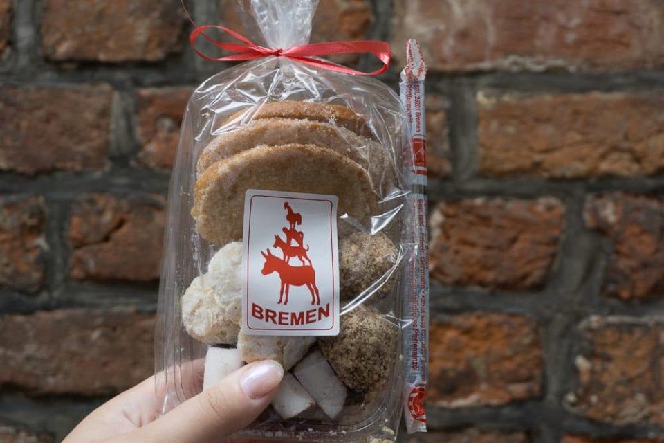 bremer Süßigkeiten Bremer Essen