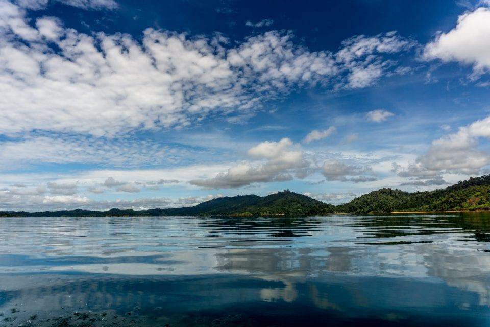 Borneo Batang Ai