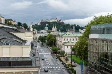 Biertour Salzburg: Craft Beer und Brauhauskultur in Salzburg