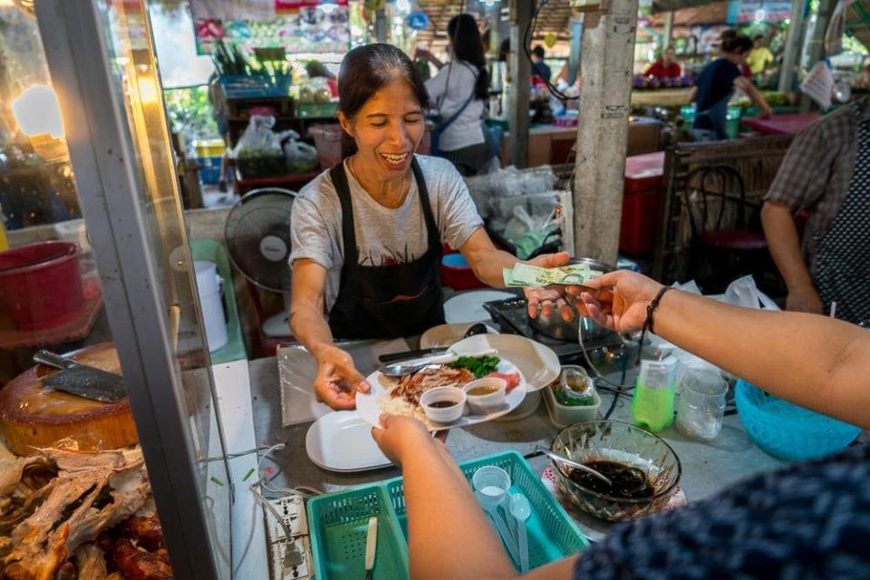 Thailand Street Food - So schmeckt Chiang Mai