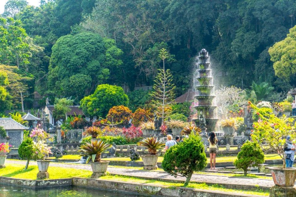 Reisen in Asien - cover