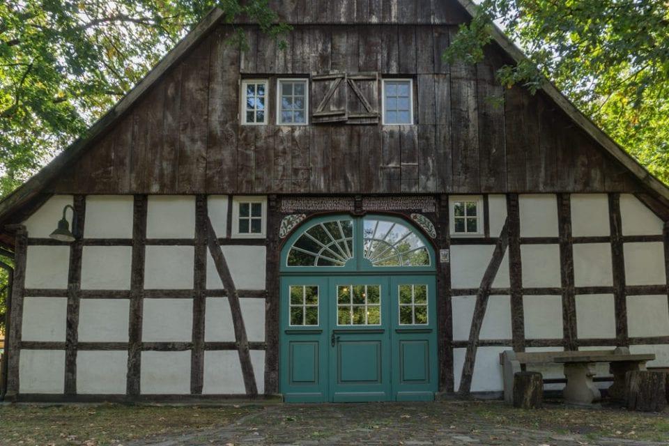 Museumshof Senne Bielefeld