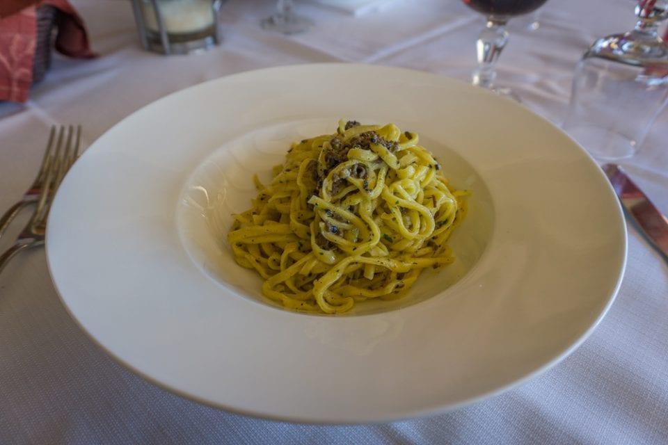 Treia Italien Marken