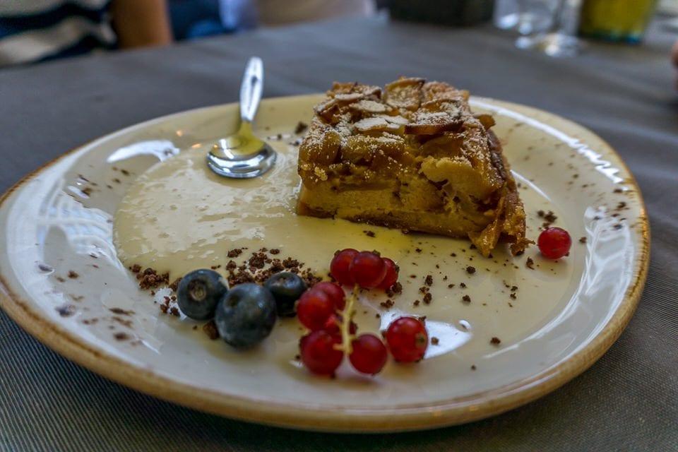 stuttgart ofenschlupfer essen Dessert