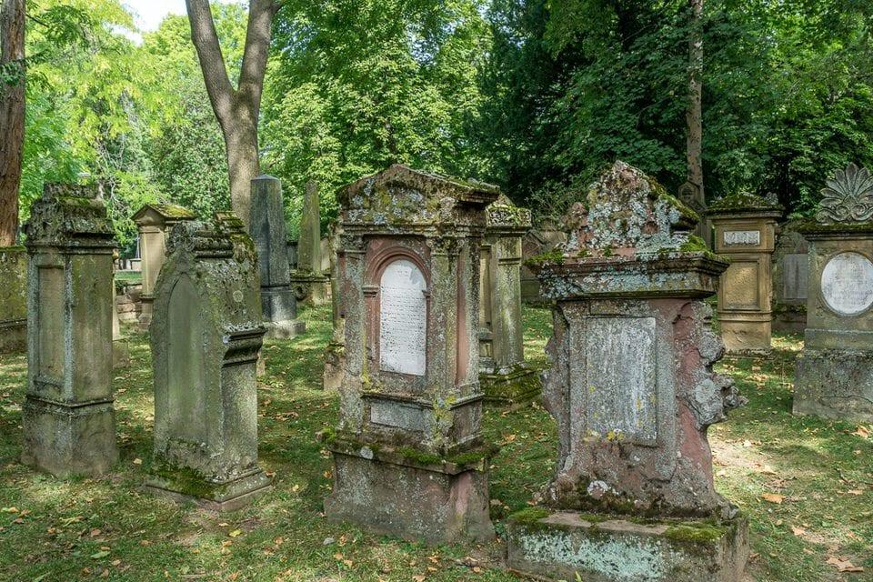 Hoppenlau-Friedhof stuttgart