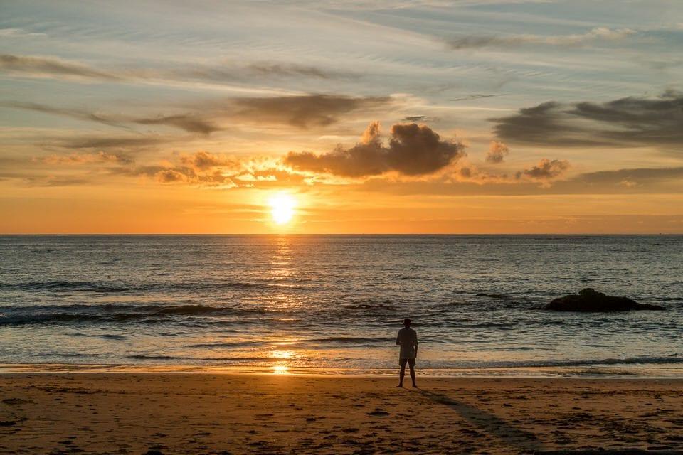Sonnenuntergang und Strand Khao Lak Ausflüge und Tipps