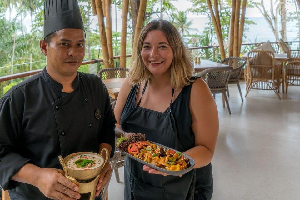 Eden Beach Resort Khao Lak Ausflüge und Tipps