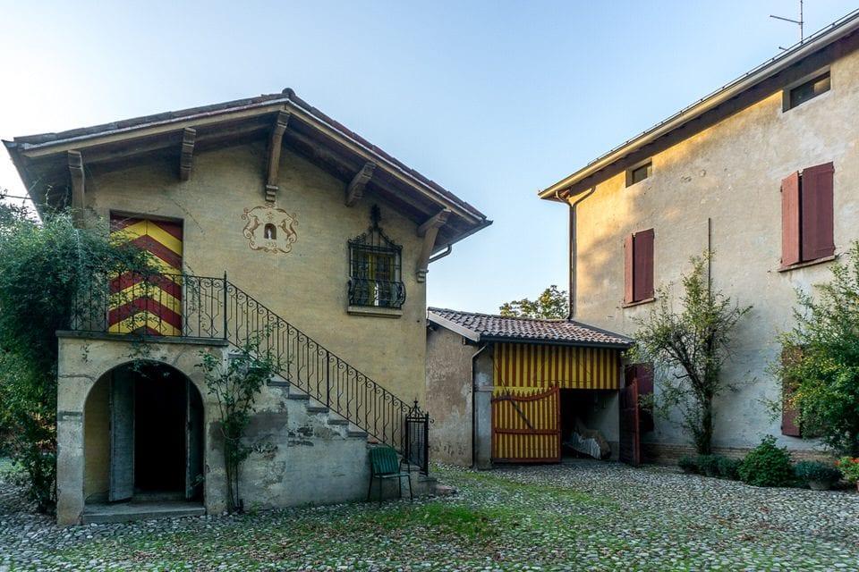 Emilia Romagna Modena Aceto Balsamico