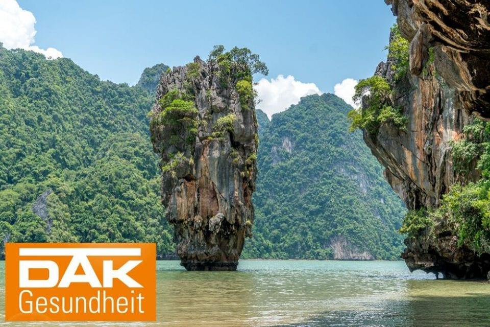 Südostasien Reise Reiseimpfung