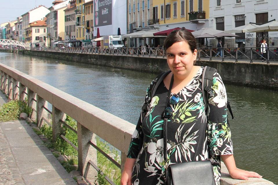 Reiseblogger Interview: Vegan Essen auf Reisen
