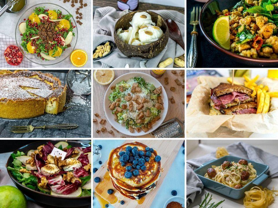 Von A bis Z - Rezepte aus aller Welt | Yummy Travel Reise- und Foodblog
