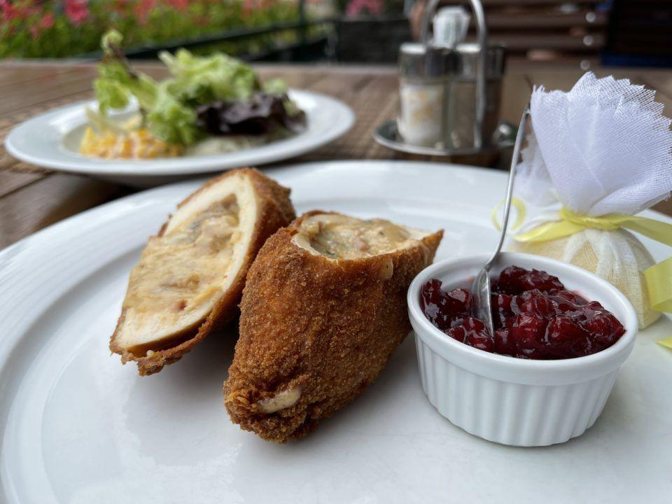 Essen in der Wachau Gasthof Pranke