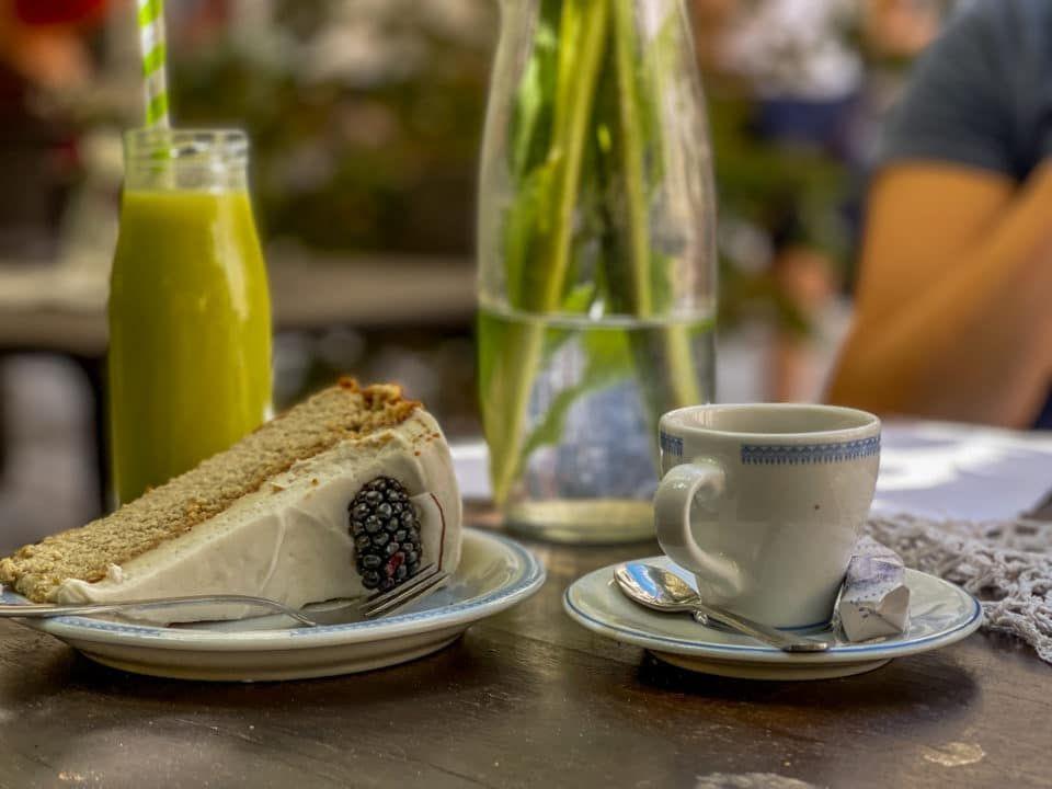 Klubokawiarnia Mleczarnia Cafe Breslau